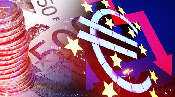 Mršava dobit banaka u eurozoni brine supervizore