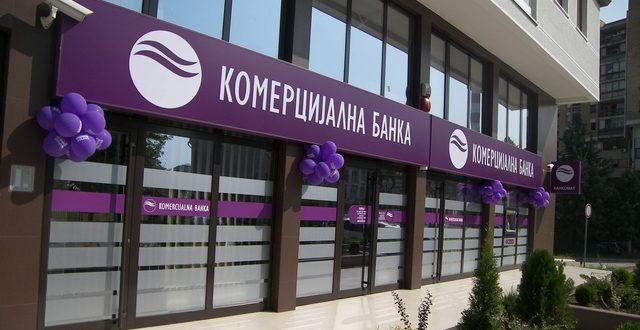 Nećkanje oko prodaje Komercijalne banke
