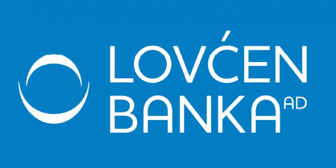 Lovćen banka zapošljava: Stručni saradnik za kontrolu kreditnog rizika