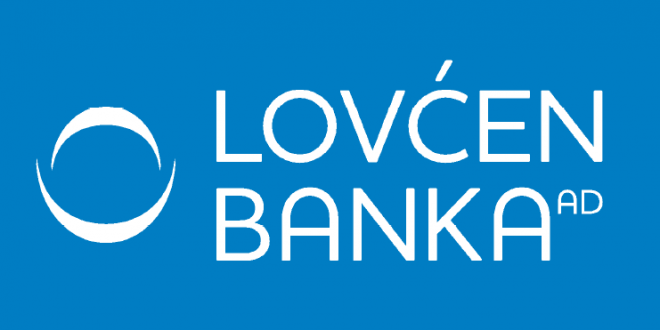 Lovćen banka zapošljava: Referent za računovodstvo