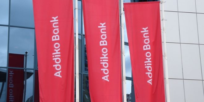 Addiko bank donijela odluku o uslovnoj isplati dividende
