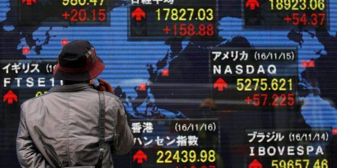 Azijske berze porasle drugi dan zaredom