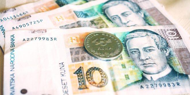 Hrvatska: Bruto dobit banaka u prvom tromjesečju pala 22,7%