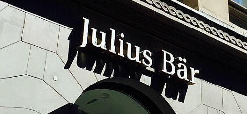 """Banka """"Julijus Baer"""" kažnjena zbog korupcije"""