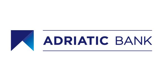 Adriatic banka zapošljava: Viši referent za međunarodni platni promet