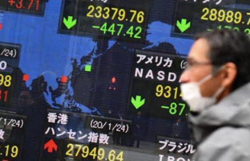 Azijska tržišta: Indeksi u minusu zbog širenja pandemije