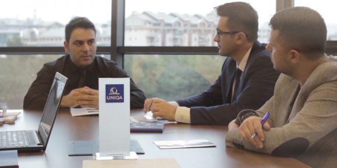 UNIQA Akademija – novi koncept edukacije i obuke iz oblasti osiguranja