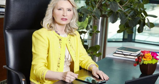 Draginja Đurić najbolji bankar jugoistočne Evrope i Srbije u posljednjih 20 godina