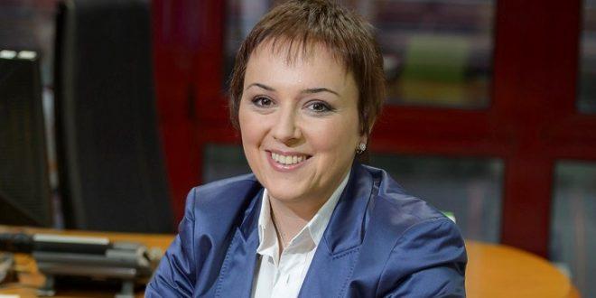 Maja Krstić – Glavni izvršni direktor Podgoričke banke
