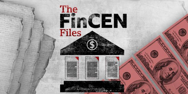 """""""FinCEN dosijei"""": Kako su banke omogućavale kriminalcima da prebacuju """"prljav novac""""…"""