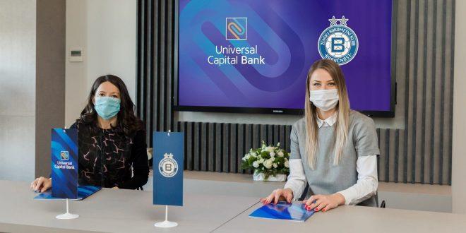 UCB novi sponzor Budućnosti: 50.000 eura za podršku ženskom rukometu u CG
