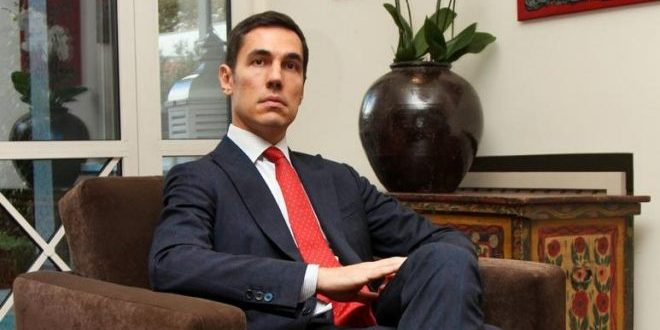 Alesandro Bragonzi novi predstavnik regionalne kancelarije EIB-a za Zapadni Balkan