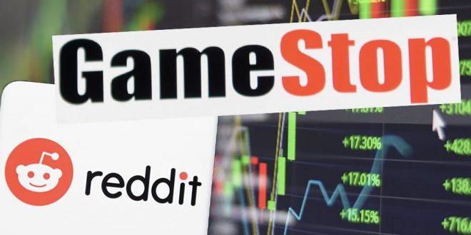 Botovi društvenih mreža su pomogli GameStop-u?!