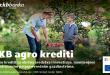 CKB agro krediti za registrovana poljoprivredna gazdinstva
